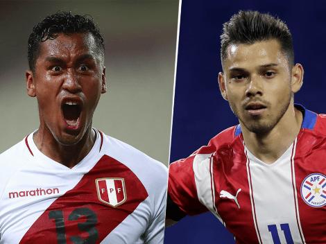 ¡FINAL! Perú venció a Paraguay por penales luego de un partidazo 3-3 de Copa América: VER GOLES y JUGADAS