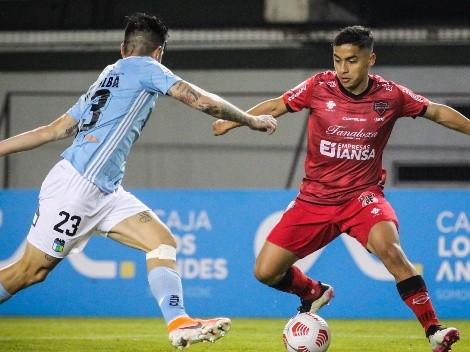Ñublense y O'Higgins suman una igualdad Copa Chile