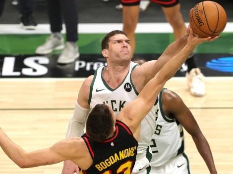 Milwaukee Bucks dan un golpe sobre la mesa y quedan a un paso de las finales de la NBA