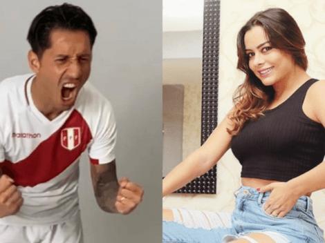"Larissa Riquelme sobre Gianluca Lapadula: ""Es alguien que me da miedo"""