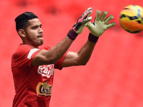 """Raúl Fernández confía en triunfo de la Selección Peruana: """"Paraguay ahora no tiene jugadores muy altos"""""""
