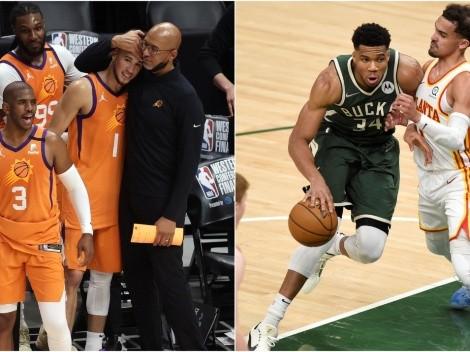 Pronósticos de casas de apuestas para Finales NBA