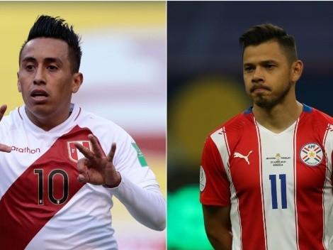 Peru bate o Paraguai nos pênaltis e está nas semifinais da Copa América