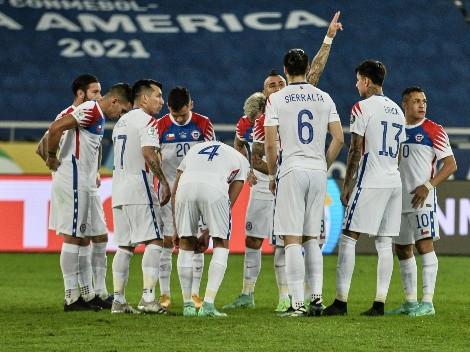 El duro calendario que tendrá Chile en las Eliminatorias a Qatar 2022