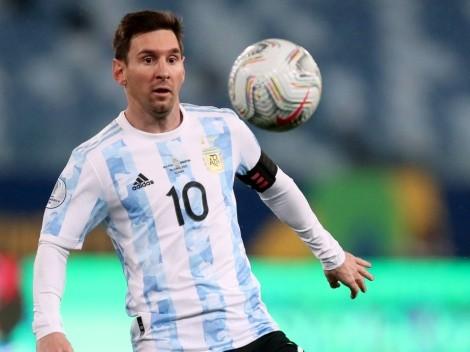 VER EN USA | Argentina vs. Ecuador EN VIVO: Pronósticos, cuándo y dónde ver partido por Copa América 2021