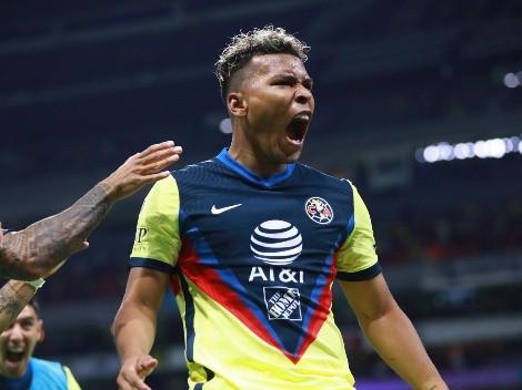 Club América: Boca viola leyes de la FIFA en la negociación con Roger Martínez