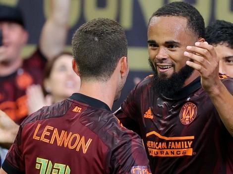 VER EN USA | Chicago Fire vs. Atlanta United EN VIVO: Pronósticos, fecha y dónde ver partido por MLS 2021
