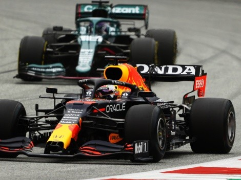 Austrian Grand Prix 2021 Live: Predictions, odds and how to watch in the US ninth F1 date