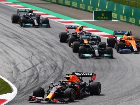 Sigue EN VIVO ONLINE el GP de Austria | TV y Streaming para mirar EN DIRECTO GRATIS la carrera de la Fórmula 1