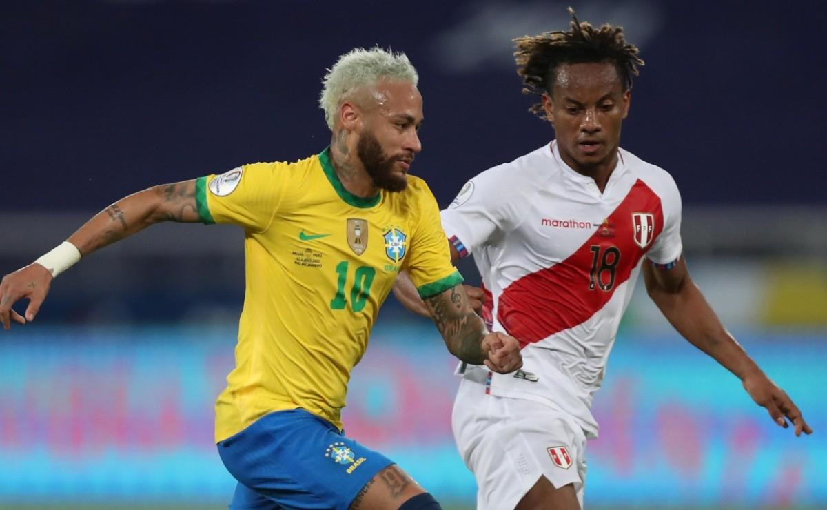 Brazil vs Peru: Date, time and TV Channel for Conmebol Copa America 2021 Semi-finals