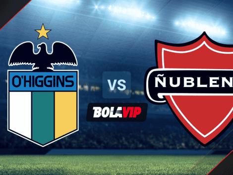 Qué canal transmite O'Higgins vs. Ñublense por la Copa Chile