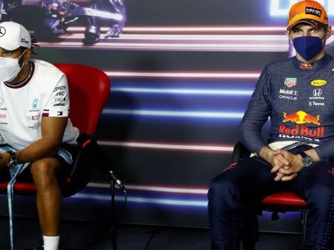 Ver en USA   Austria GP 2021: Fecha, hora y donde ver ONLINE y EN DIRECTO la carrera del F1