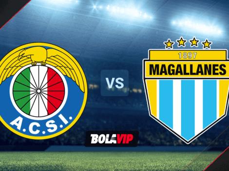 Cuándo juegan Audax Italiano vs. Magallanes por la segunda ronda de la Copa Chile