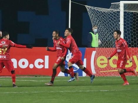 Ñublense vence a O'Higgins en penales y se mete en los cuartos de Copa Chile