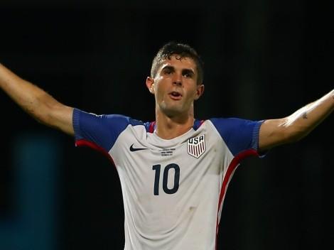Estados Unidos tiene sede para el partido de eliminatorias de Qatar 2022 ante Canadá