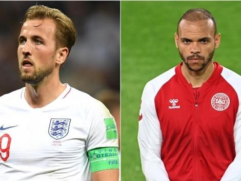 Inglaterra x Dinamarca: prognóstico para a partida da Eurocopa