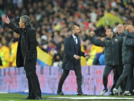 Mourinho confiesa uno de los mayores arrepentimientos de su vida
