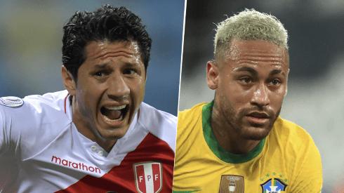 Perú buscará convertirse en el primer finalista de la Copa América 2021. (Foto: Getty).