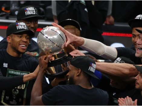 Milwaukee Bucks: road to the 2021 NBA Finals