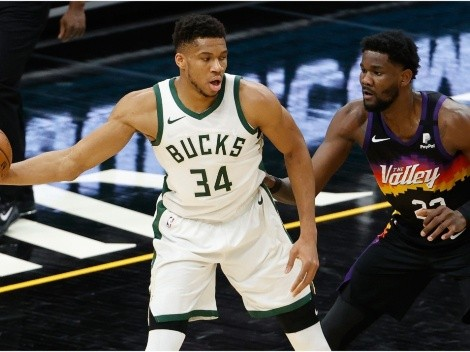 2021 NBA Finals: Fun and incredible facts about Suns vs Bucks