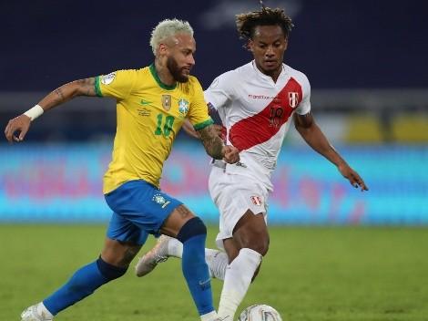 Brasil x Peru: Prováveis escalações para o jogo desta noite pela Copa América