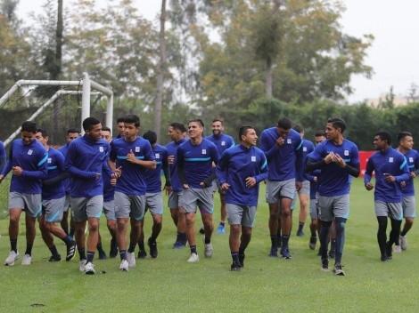 Dos opciones: Alianza Lima a punto de cerrar con refuerzo extranjero para la Liga 1