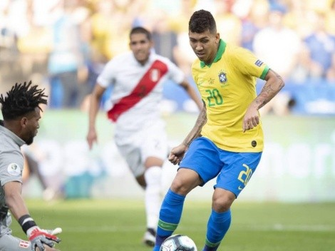 Brasil x Peru: histórico geral do confronto