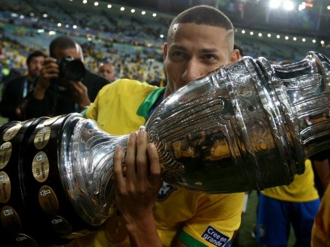 Copa America 2021: How many trophies have Brazil won?