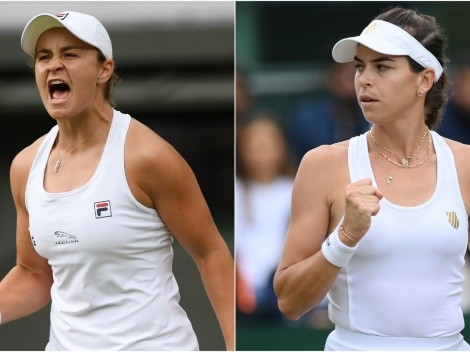 Ashleigh Barty vs Ajla Tomljanovic: Predictions, odds, and how to watch Wimbledon 2021 quarter-finals in the US