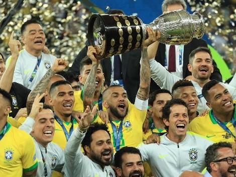 """Por qué """"felicitaciones Brasil"""" es tendencia en Twitter Argentina"""