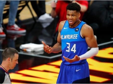 2021 NBA Finals: Charles Barkley's bold take on Giannis Antetokounmpo's injury