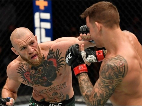 UFC 264 - Conor McGregor vs Dustin Poirier 3: Date, time and TV channel