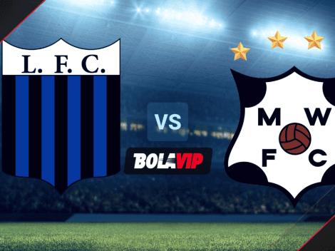 Qué canal transmite Liverpool FC vs. Wanderers por el Campeonato Uruguayo