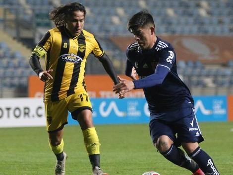 Arturo Sanhueza aclaró sus dichos a Thomas Rodríguez en Copa Chile