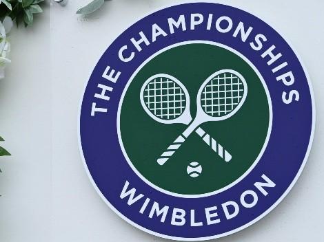 Quiénes y cómo se jugarán los cuartos de final de Wimbledon masculino