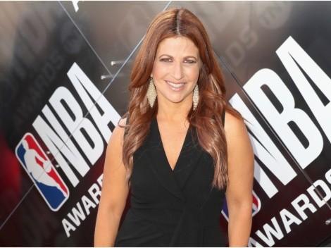 ESPN aplica severa medida hacia Rachel Nichols
