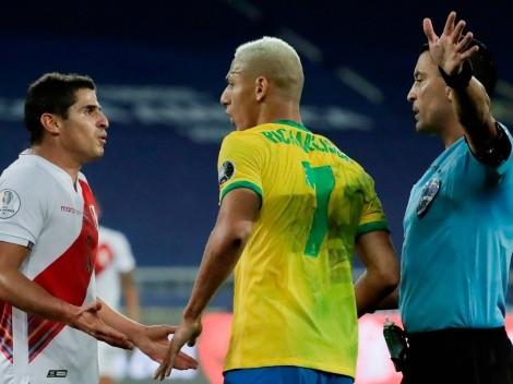 """""""Ustedes no son nada"""": las frases que habría dicho Roberto Tobar contra Perú"""