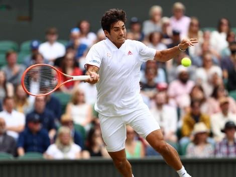 Djokovic destaca que aprovechó el nerviosismo de Garin en Wimbledon
