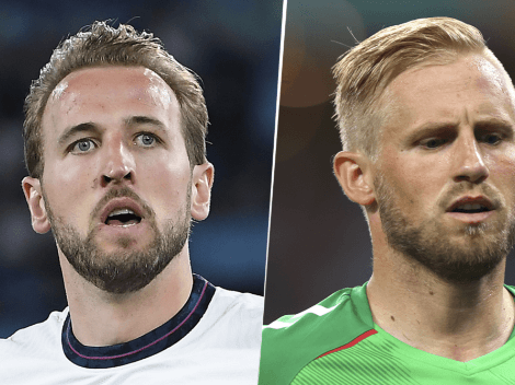 EN VIVO: Inglaterra vs. Dinamarca por la Euro 2020
