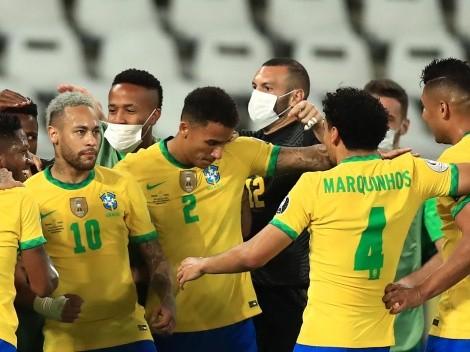 ¿Por qué Brasil tiene grandes chances de levantar la Copa América 2021? El increíble dato histórico que lo respalda