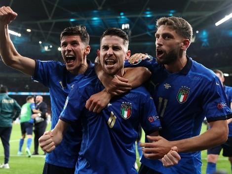 Após vencer nos pênaltis, Itália é a primeira finalista da Eurocopa 2020