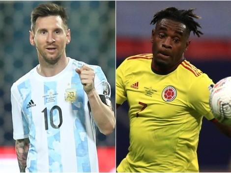 Martínez brilha nos pênaltis e Argentina enfrentará o Brasil na final da Copa América