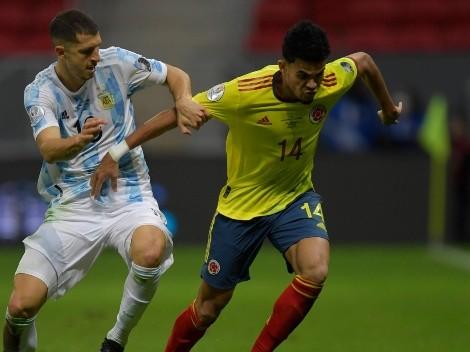 ¡Guido Rodríguez a la Final de Copa América!