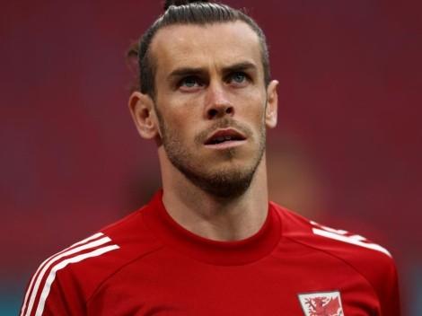 ¿Puede Bale jugar con Galés en caso de no tener club?