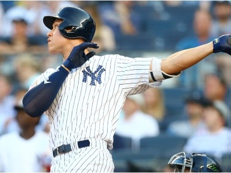 MLB Rumors: the trade that could send Aaron Judge to the Braves