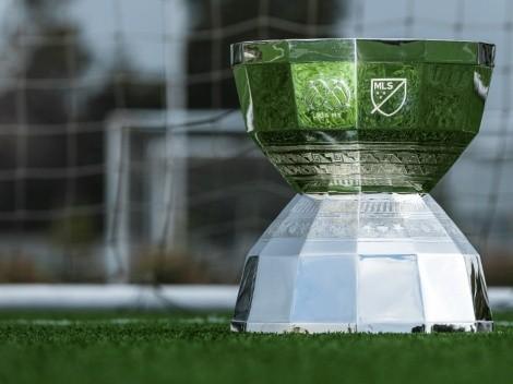 OFICIAL: los equipos y el calendario de Leagues Cup 2021