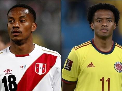 Peru x Colômbia: data, hora e canal para assistir à decisão do terceiro lugar da Copa América