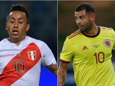 Peru x Colômbia: saiba onde assistir ao vivo à decisão do terceiro lugar da Copa América