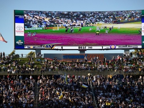 Sedes de la Copa Oro 2021: Orlando, Florida