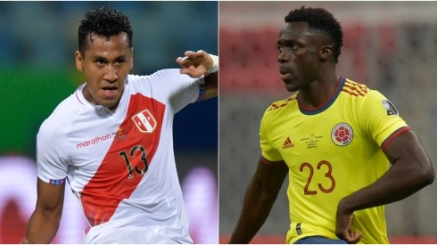 Colombia vs Peru: Date, time and TV Channel for Conmebol Copa America 2021 Third-place match